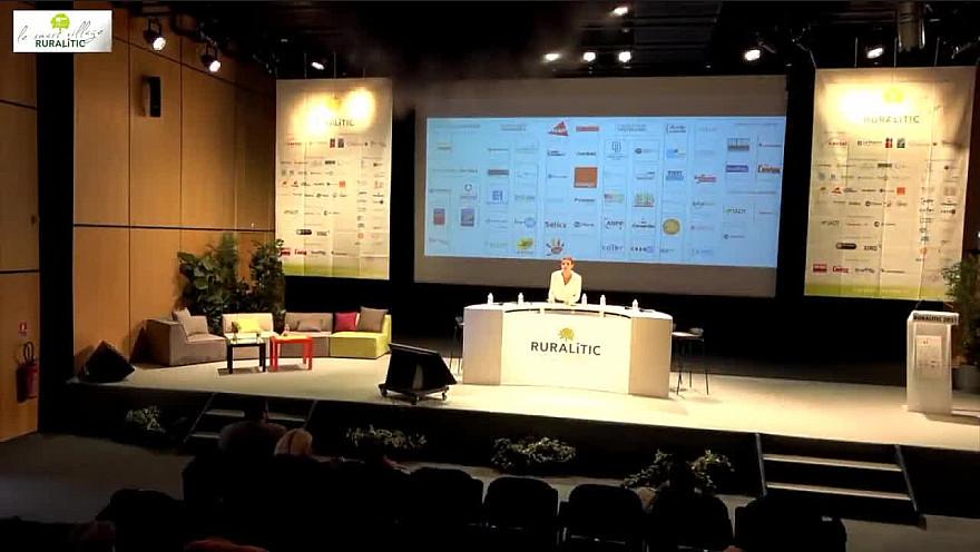 Tv Locale Aurillac - Ruralitic - Les actions périscolaires à impact positif