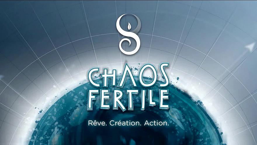 Chaos Fertile, un jeu innovant, le jeu pour donner vie à vos projets.