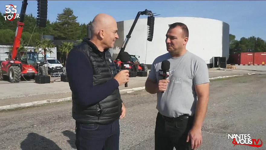 TV Locale Nantes sur Smartrezo :  Les Cercles - Le renouveau de l'évènementiel
