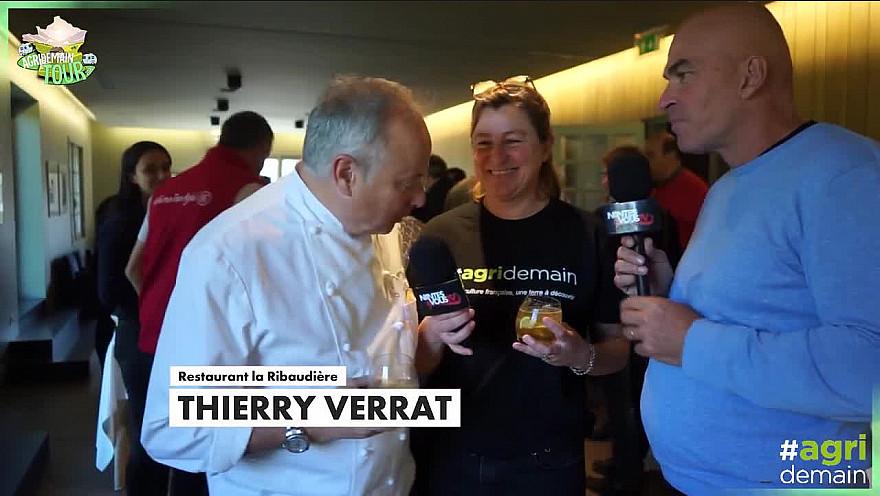 Agridemain sur Tv Locale de Smartrezo :  Profitons des saveurs des produits locaux